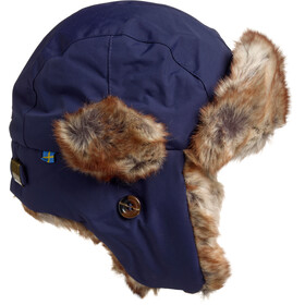 Isbjörn Squirrel Winter Cap Navy